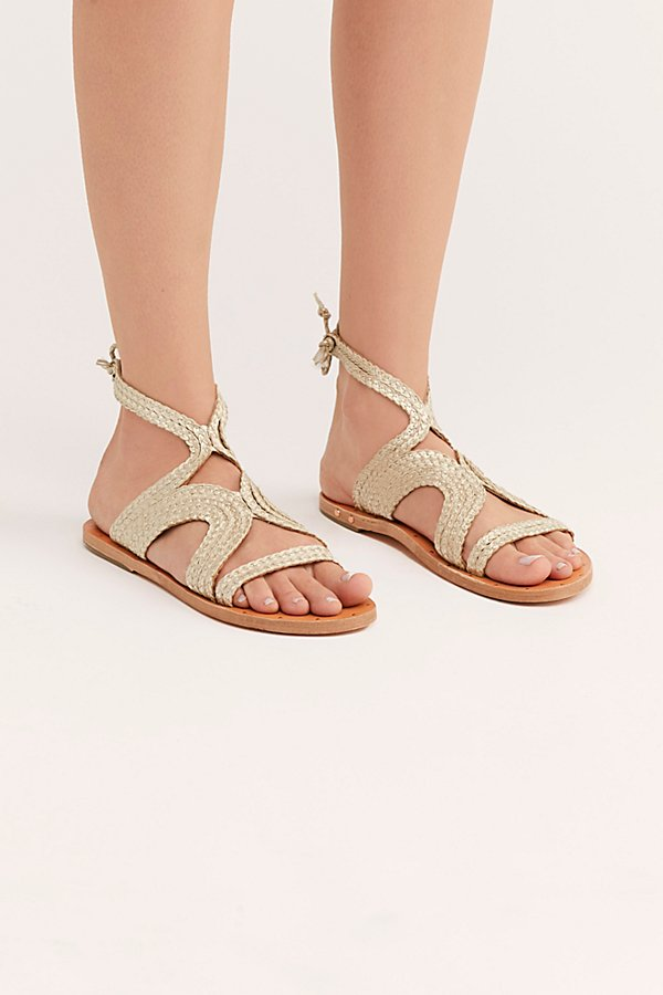 Slide View 2: Beek Cuckoo Sandal
