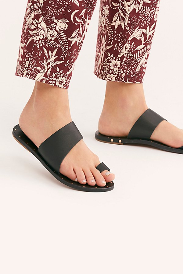 Slide View 1: Beek Finch Sandal