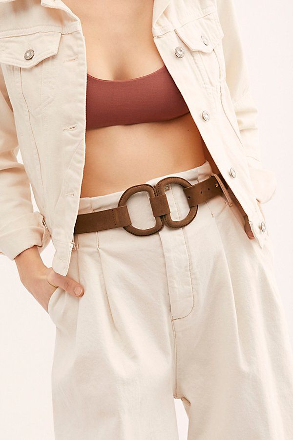 Slide View 1: Perfect Cinch Waist Belt