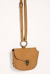 Thumbnail View 2: Cynthia Mini Saddle Crossbody