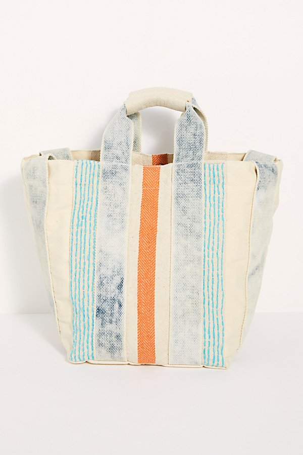 Slide View 2: Farmers Market Tote