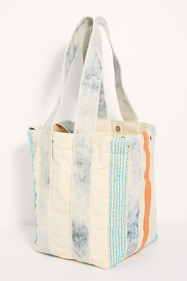 Slide View 3: Farmers Market Tote