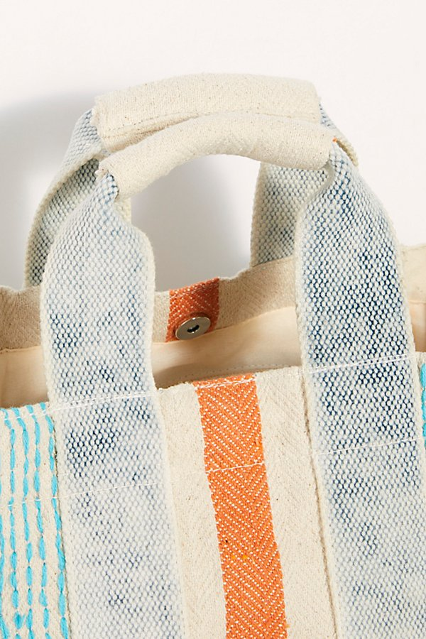 Slide View 4: Farmers Market Tote