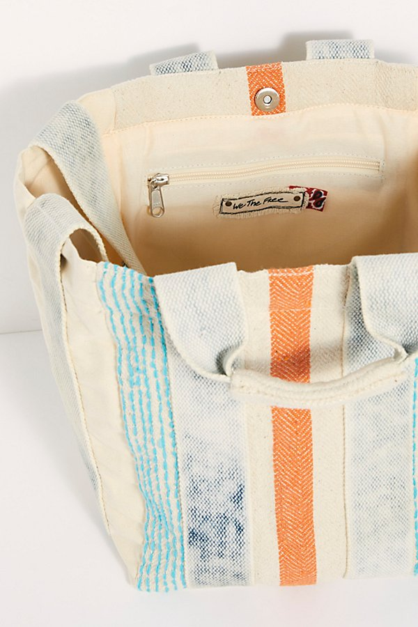 Slide View 5: Farmers Market Tote