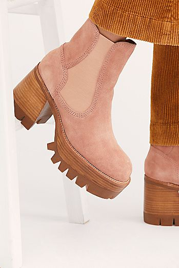 e23c63d117192 Fashionable Boots for Women | Leather, Suede & More | Free People