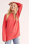 Thumbnail View 2: We The Free Be Free Tunic