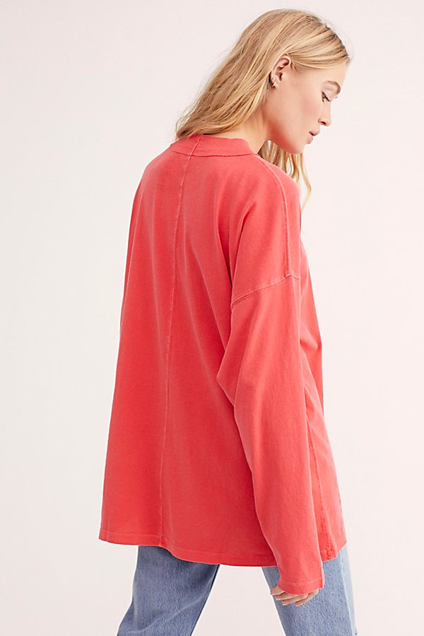 Slide View 3: We The Free Be Free Tunic