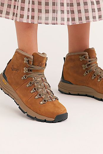 Danner Mountain 600 Hiker Boot