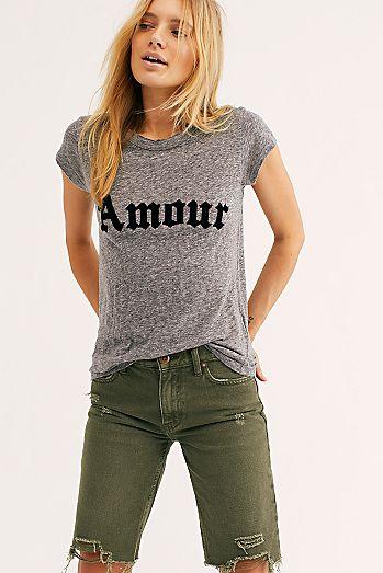 62358600c41e Shop Lace Shorts   High Waisted Shorts