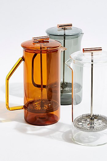 YIELD 850mL Glass French Press