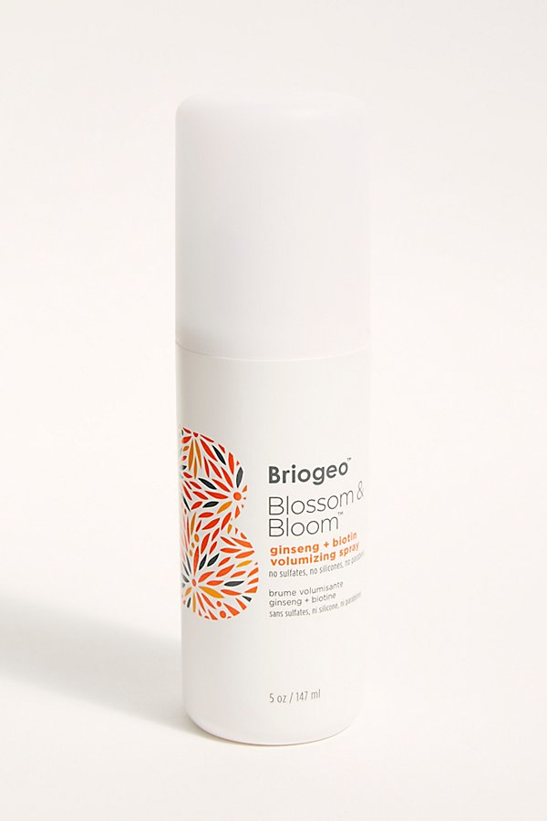 Slide View 1: Briogeo Blossom & Bloom Volumizing Spray
