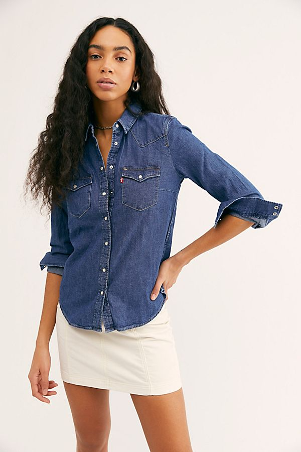 Levi's Ultimate Western Shirt by Levi's