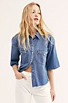 Thumbnail View 1: Levi's Sunny Western Shirt