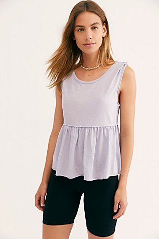 We The Free Anytime Tank by Free People