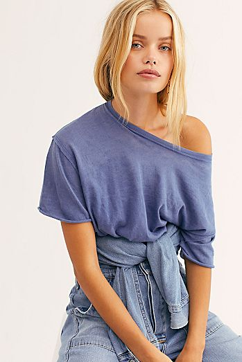 ca52fda49d Lace Tops, Off the Shoulder Tops & More | Free People