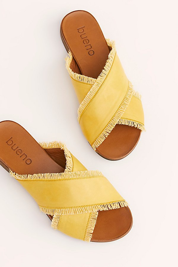 Slide View 1: Tate Slide Sandal