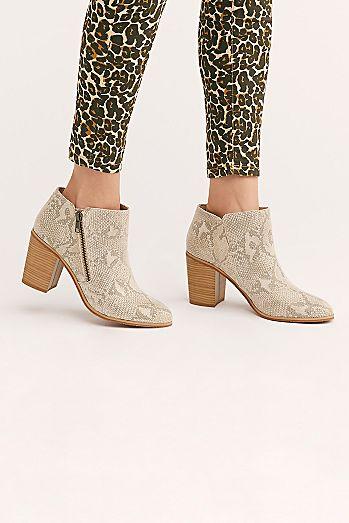 751c667e80e Vegan Maisie Heel Boot