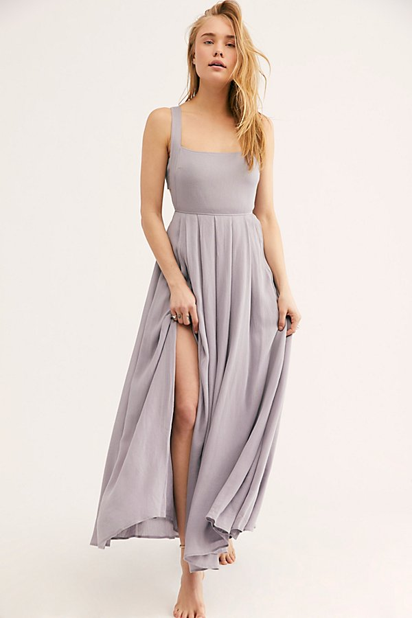 Slide View 2: Yes Please Maxi Dress