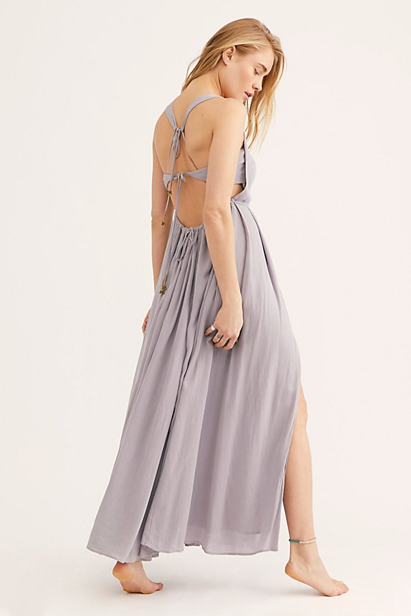 Slide View 1: Yes Please Maxi Dress