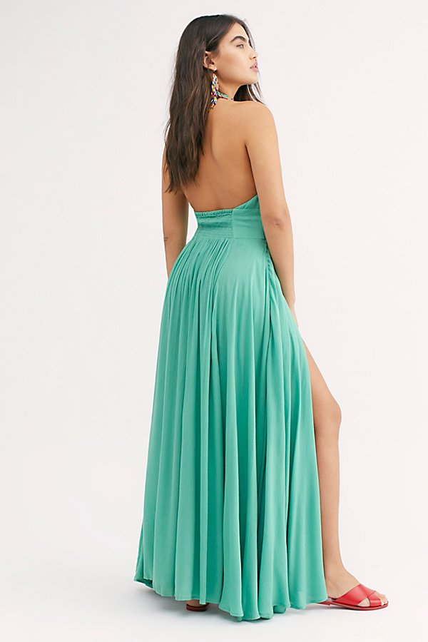 Slide View 3: My Long Time Love Maxi Dress