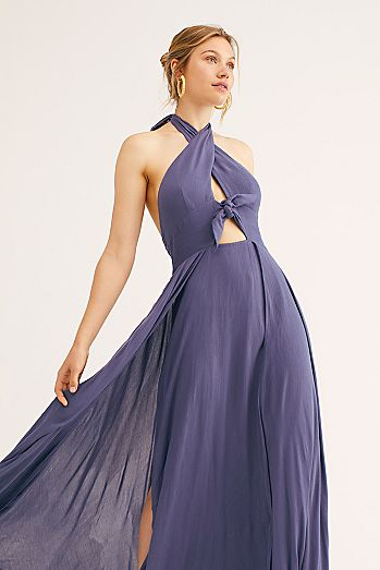 34221fbe8db My Long Time Love Maxi Dress