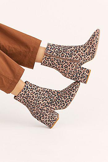236ac047634 Nicola Heel Boot