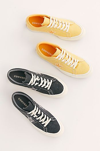 8cf90c9016f7 One Star Sunbaked Low Top Sneaker