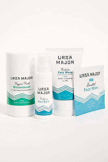 Ursa Major Exercise Freak Kit