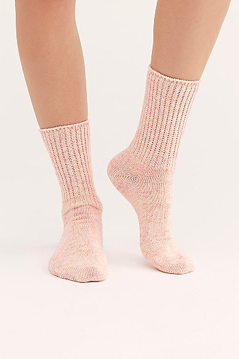 In Your Dreams Crew Sock