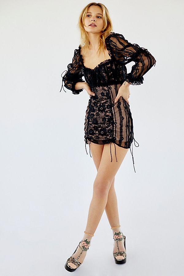 900859cd3193 Slide View 1: Monroe Mini Dress