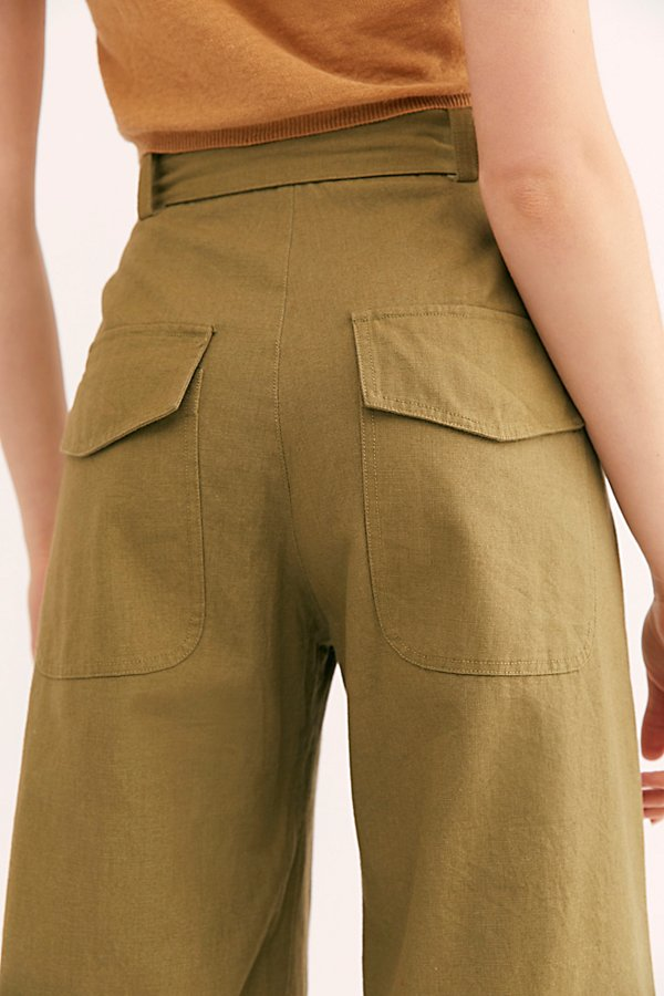 Slide View 6: FP One Imogen Pants