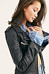 Thumbnail View 3: Demi Leather Jacket