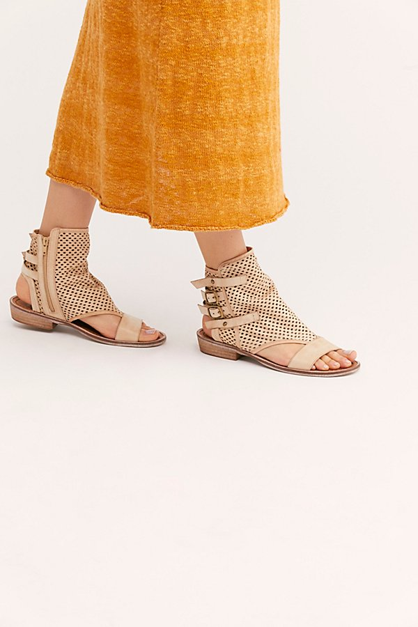 Slide View 1: On A Whim Boot Sandal