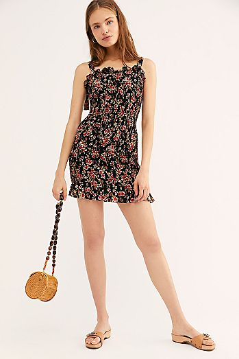 b6e4aa467269 Tight & Fitted Bodycon Slip Dresses | Free People