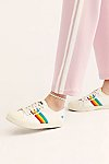 Thumbnail View 2: Gola Coaster Rainbow Sneakers