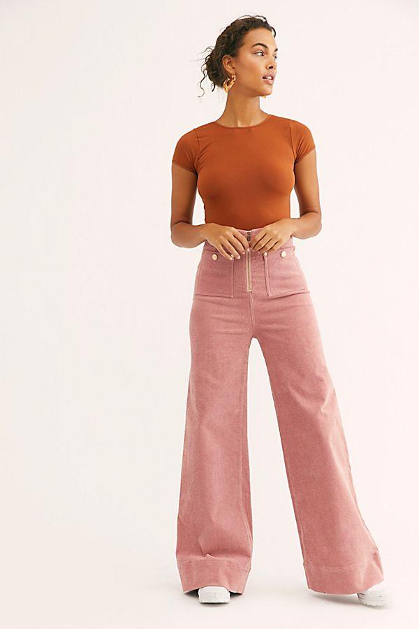 eb9d8e87ce2 Slide View 1  alice McCall Bluesy Cord Jeans