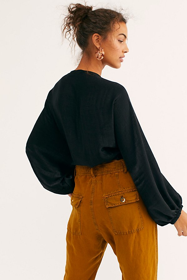 Slide View 3: Midnight Vibes Blouse