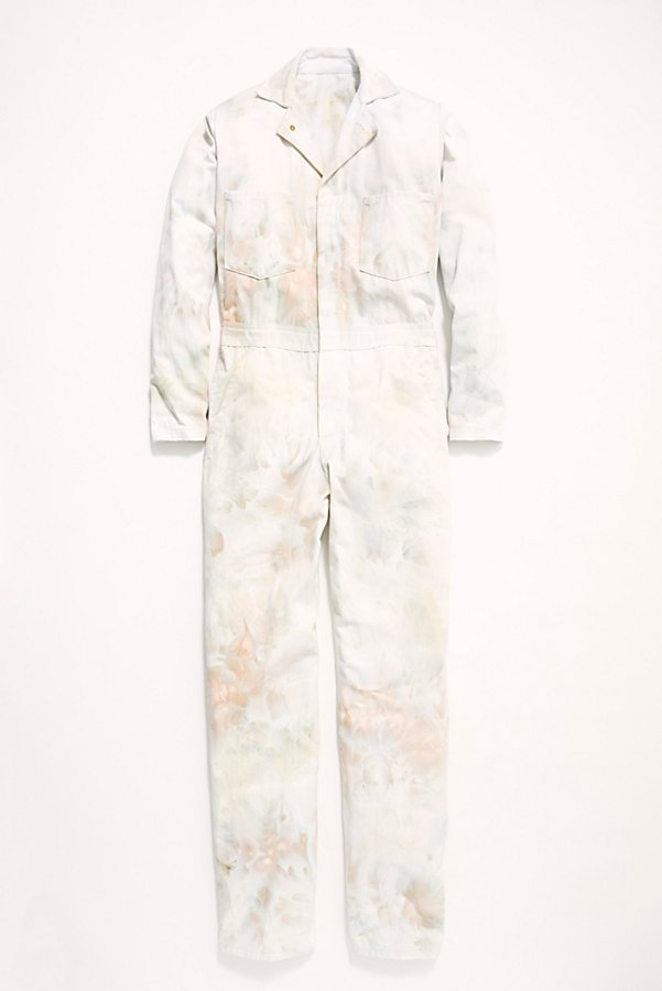 Slide View 4: Tie Dye Flight Suit