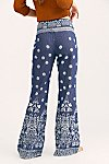 Thumbnail View 3: Journey Flare Jeans