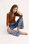 Thumbnail View 4: Journey Flare Jeans
