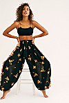 Thumbnail View 4: Do Your Dance Print Pants