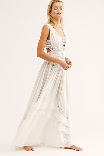 dfbf1c180bde White Dresses & Little White Dresses | Free People