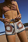 Thumbnail View 1: Kaia Crochet Shorts