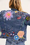 Thumbnail View 4: Rialto Jean Project Hannah Denim Jacket