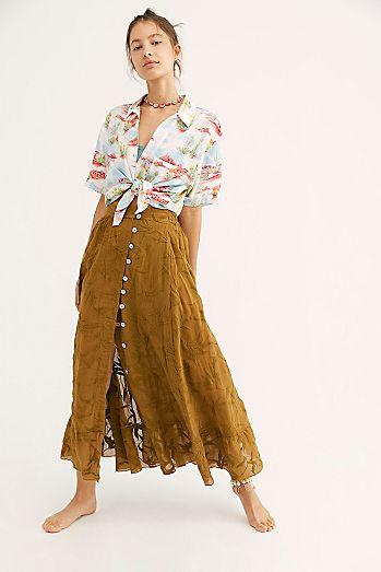 941e4b01c266 Skirts   Unique Boho Skirts