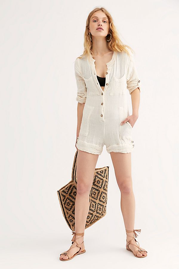 Admiral Romper by Jen's Pirate Booty