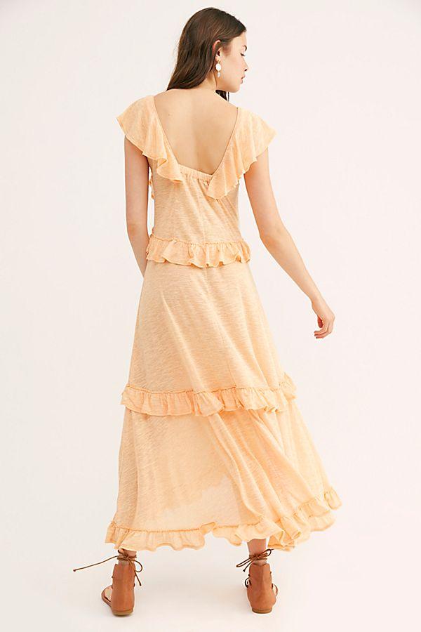 b085478da2eff Amelia Maxi Dress