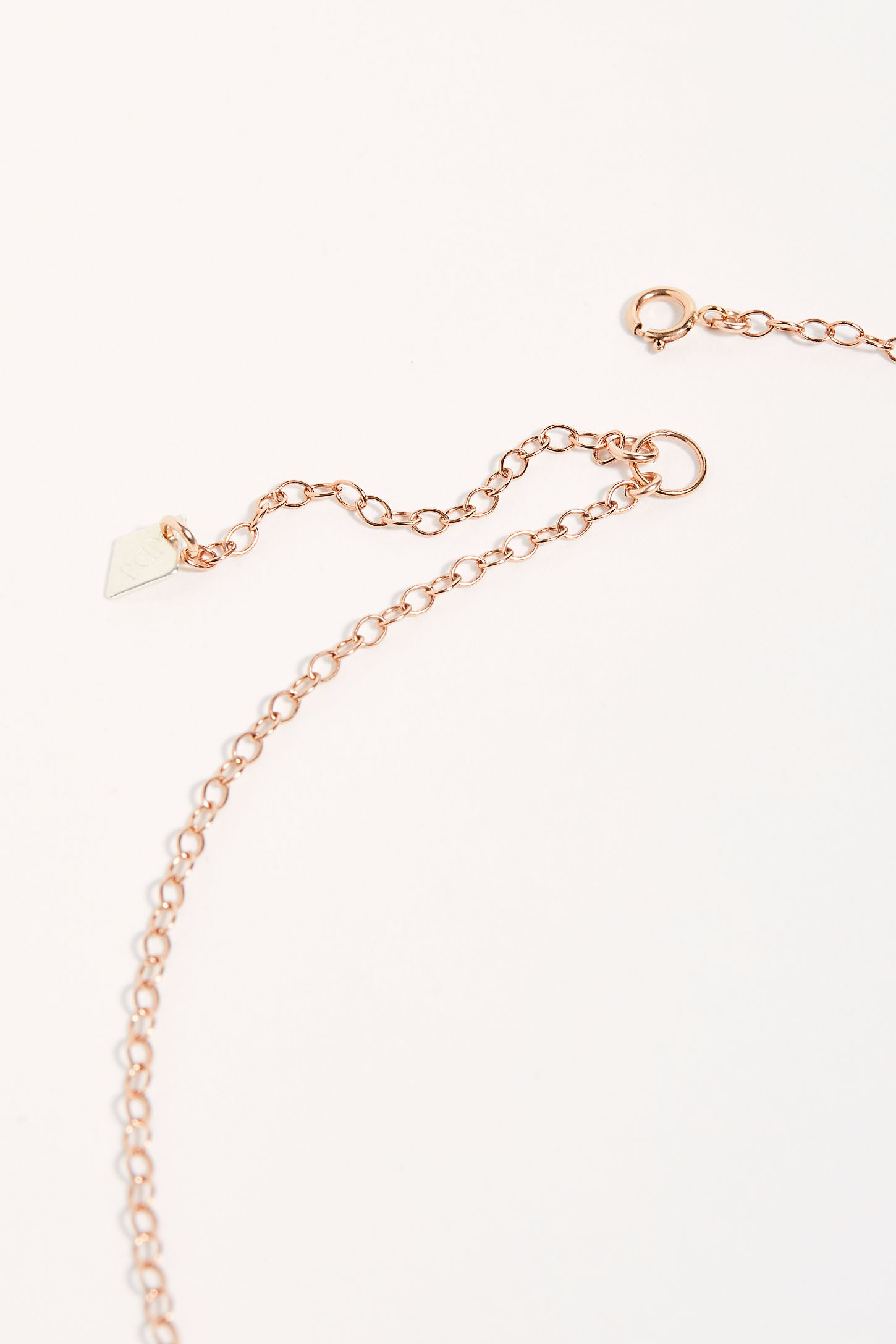 Flutter Necklace