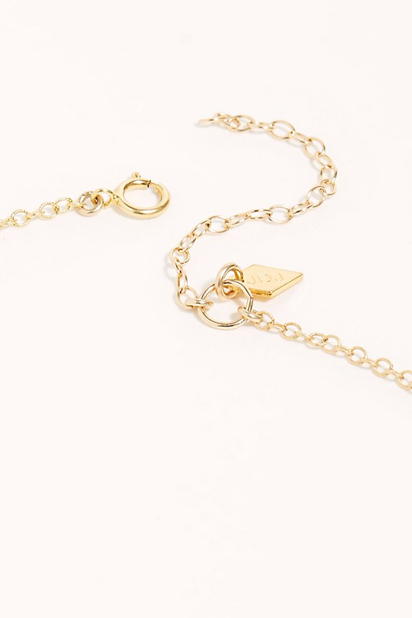 Slide View 4: Daydreamer Charm Necklace