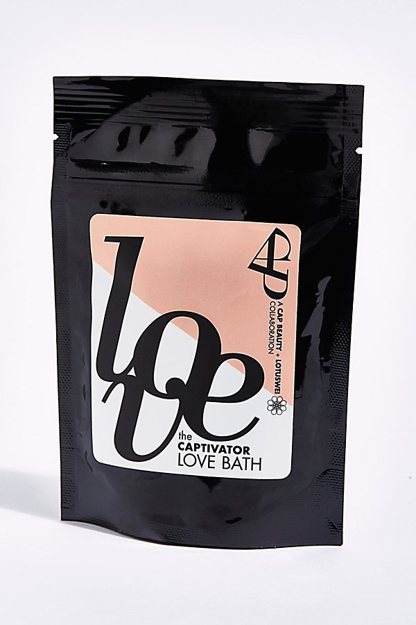 Slide View 1: CAP Beauty The Captivator Love Bath